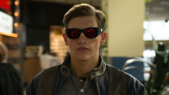 Scott Summers (Tye Sheridan) © FOX