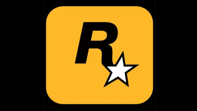 Rockstar Games: Logo ©Take-Two