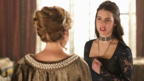 Reign: Mary (Adelaide Kane) ©The CW