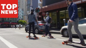 © Boosted Boards