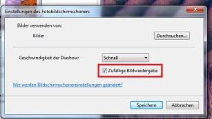 Windows 7/8/10: Diese fünf Dinge erledigt Windows zufällig In Arbeitspausen besser abschalten: Das könnte per simplem Häkchen gelingen. ©COMPUTER BILD