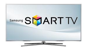 Samsung Smart TV ©Samsung