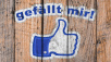Facebook-Timeline © Fotolia - John Smith