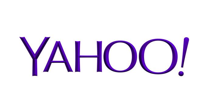 Yahoo ©Yahoo
