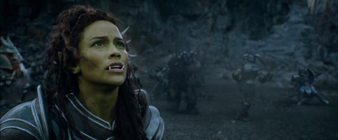 Warcraft - The Beginning ©Universal