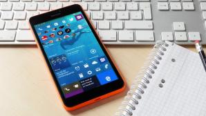 Microsoft schraubt Windows-Phone-Produktion zurück ©COMPUTER BILD