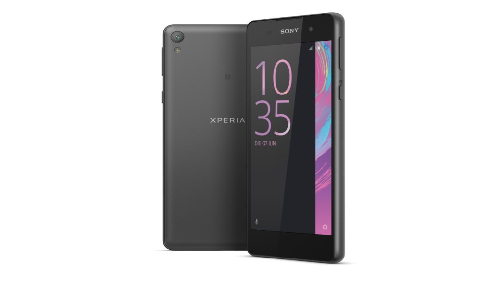 Sony Xperia E5: Aldi-Angebot im Test