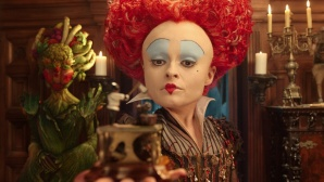 Alice im Wunderland - Hinter den Spiegeln: Helena Bonham Carter ©Disney Enterprises