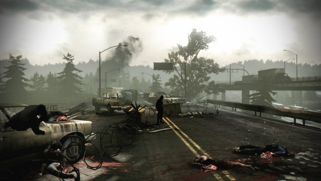 Deadlight © Deep Silver