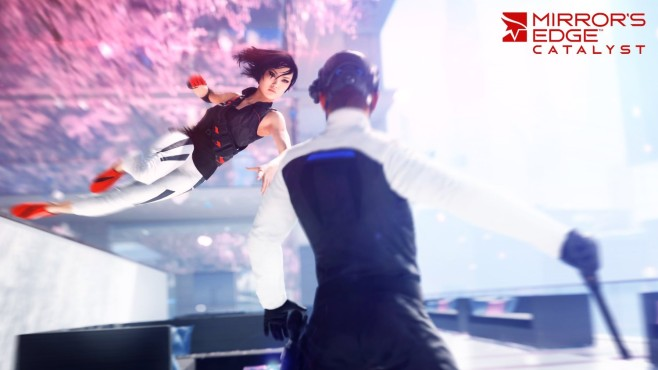 Mirror's Edge – Catalyst © EA Games