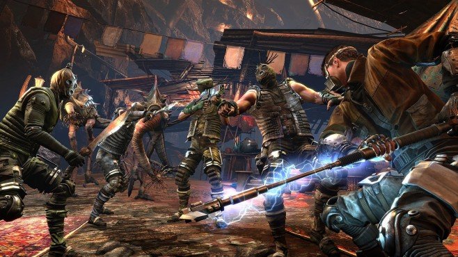 The Technomancer © Focus Home Interactive