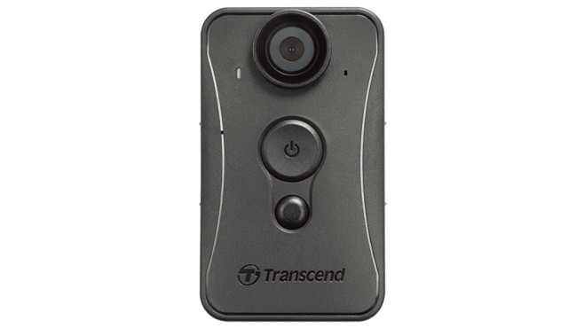 Transcend DrivePro Body 20 ©Transcend
