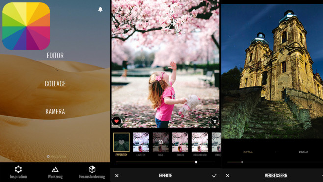 Fotor Photo Editor © Everimaging Ltd