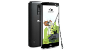 LG stylus 2 Plus ©LG