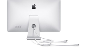 Apple Thunderbolt-Display © Apple