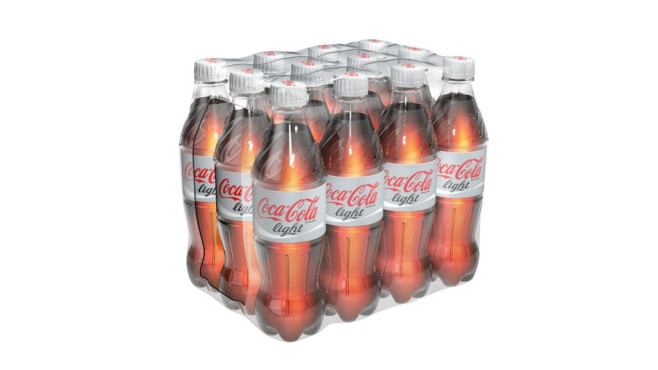 Coca-Cola Light 12er Pack Einweg © Amazon