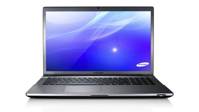 Samsung-Notebook ©Samsung