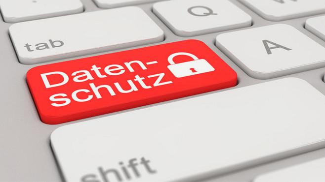 Datenschutz: Abbildung ©marog-pixcells - Fotolia.com