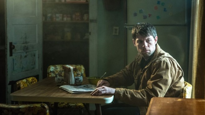 Outcast: Kyle Barnes (Patrick Fugit) © Fox International Studios