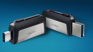 SanDisk Dual Drive USB Typ-C ©SanDisk