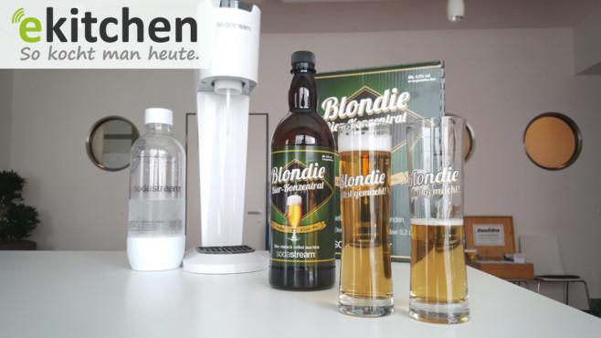 Bier zum Selbstmischen ©Michael Huch