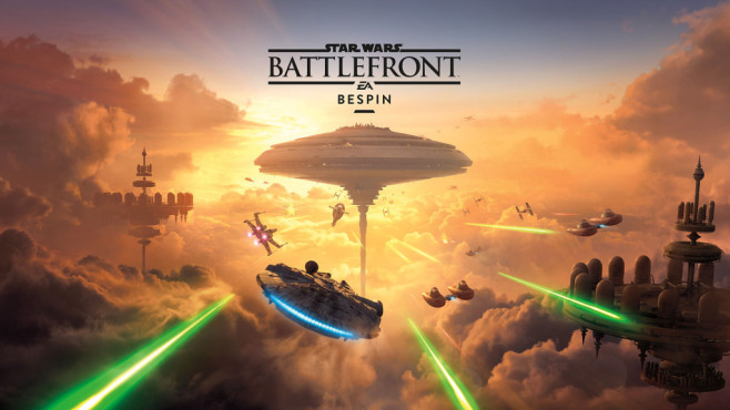 Battlefront © Electronic Arts
