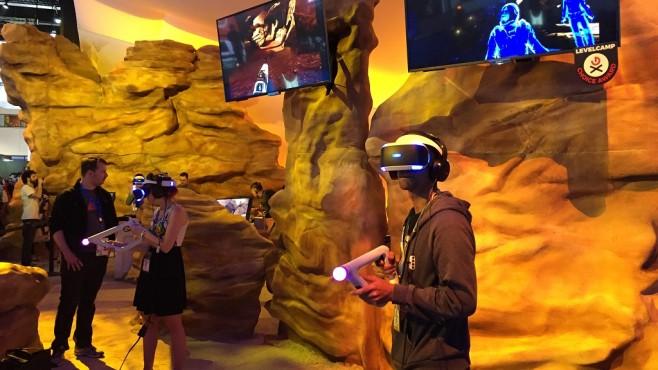 VR E3 ©COMPUTER BILD