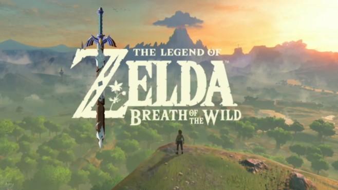 Zelda ©Youtube, Nintendo