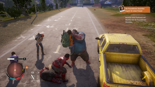 State of Decay 2 Screenshot © Microsoft