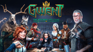 Gwent © CD Projekt Red