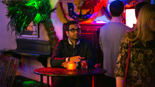 Master of None © K.C. Bailey / Netflix