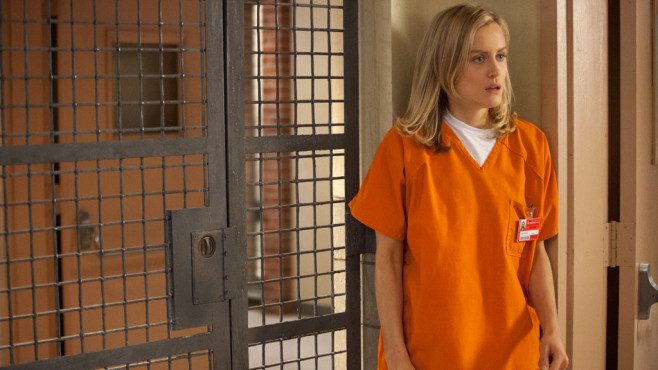 Orange Is the New Black © Jessica Miglio � Netflix