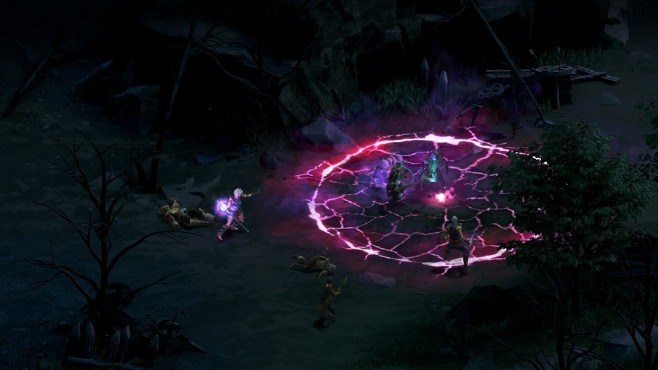 Tyranny Screenshot © Deep Silver