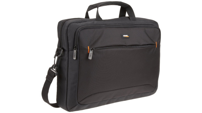 Amazon Basics Tasche für Laptop und Tablet © Amazon