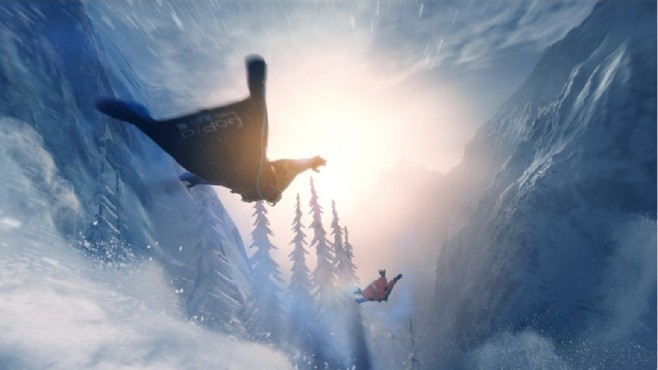 Steep © Ubisoft