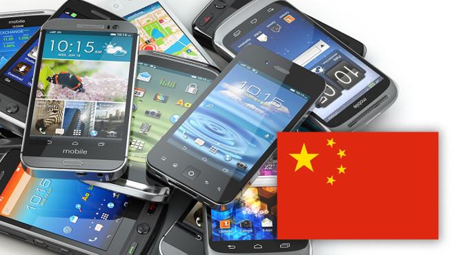 Smartphone Verkäufe ©Maksym Yemelyanov – Fotolia.com