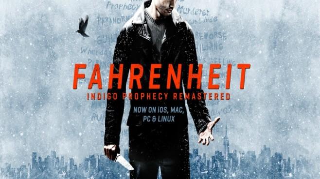 Fahrenheit ©Quantic Dream