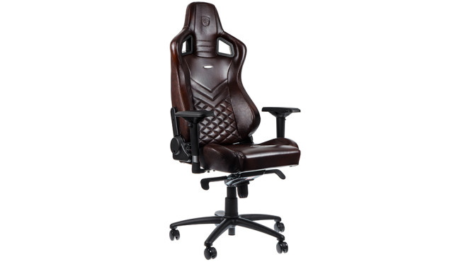 Noblechairs Epic: Ein Thron für Gamer © Noblechairs, Caseking