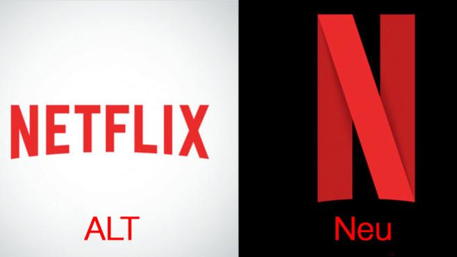 Netflix-Logo ©Netflix