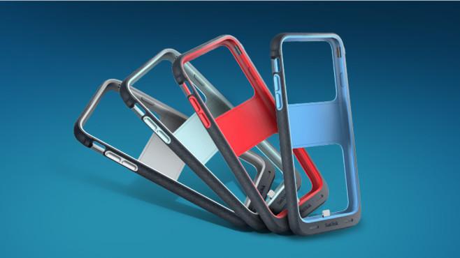 SanDisk iXpand Memory Case ©SanDisk