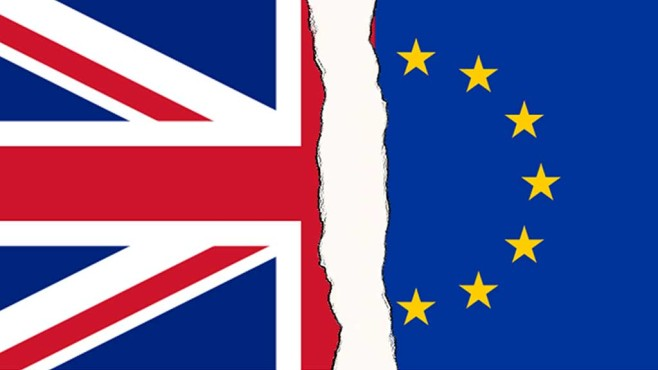 Brexit-Symbol ©COMPUTER BILD
