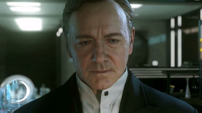 Screenshot Call of Duty – Advanced Warfare © Activision Blizzard
