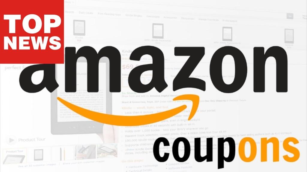 Amazon coupon code laptop accessories