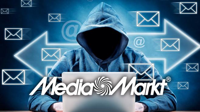 Gefälschte Media-Markt-Rechnungen sind im Umlauf ©MediaMarkt, ©istock.com/Frank Peters