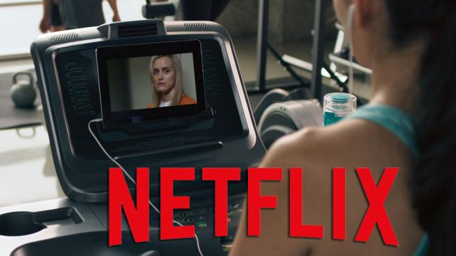 Netflix-Geräte ©Netflix