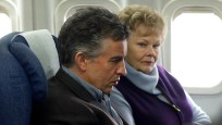Philomena: Steve Coogan, Judi Dench © ARD Degeto/Pathe Productions Limited