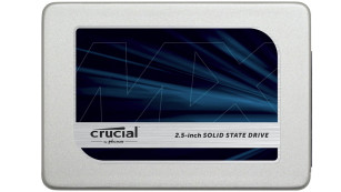 Crucial CT750MX300SSD1 Interne Solid State Drive 6,3 cm (2,5 Zoll) 750GB SATA © Amazon