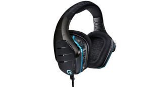 Logitech G633 Artemis Spectrum Pro Gaming Headset schwarz © Amazon