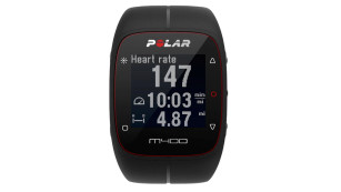Polar Tracker © Amazon