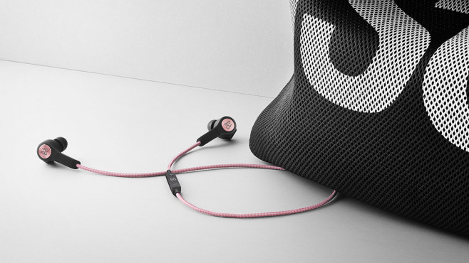 Bang & Olufsen Beoplay H5 © Bang & Olufsen